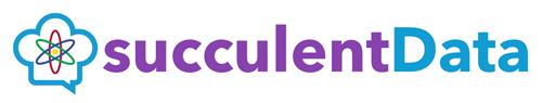 Succulent Data Logo